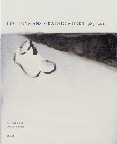 Luc Tuymans, Graphic Works (1989-2012)